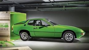 Swap reverso: os modelos Porsche com motores Volkswagen