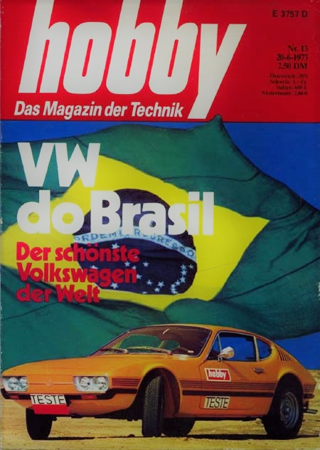 Revista Hobby