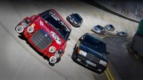 Dois homens e um sonho: a história da Mercedes-AMG