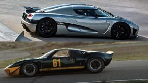 O que significam os nomes dos carros? – parte 1, do Accord ao GT40