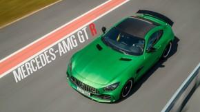 Mercedes-AMG GT R: como anda a versão mais insana do superesportivo alemão?