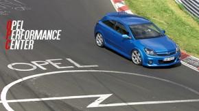 OPC: a divisão de hot hatches (e minivans turbinadas) da Opel