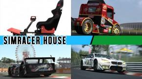 Sparco anuncia divisão Gaming, Automobilista com novidades, rFactor em promoção e muito mais!
