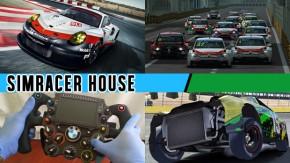 Porsche encerrará exclusividade com EA, RaceRoom recebe correções, Destruction Derby no 3Wide e muito mais!