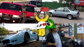 A briga dos Fiat esportivos no Velo Città, o desconhecido Chevrolet Beretta, uma entrevista com o fundador da Lobini e mais nos melhores vídeos da semana!