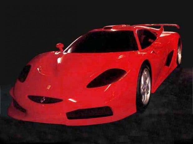 1996_Ferrari_F50Bolide1
