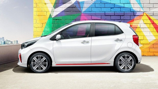 3rd-generation-kia-picanto_gt-line-side
