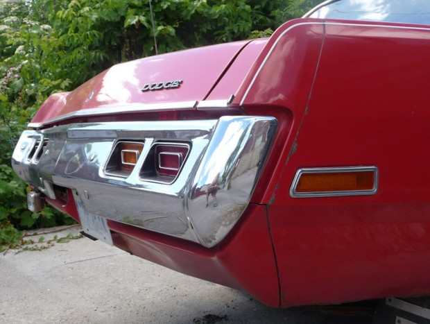 71_Dart_Rear_Bumper