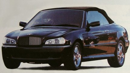 Bentley Java conv LV