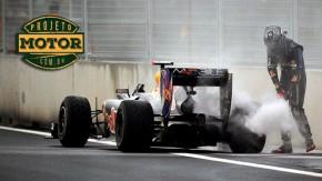 Quando a nostalgia engana: as falhas mecânicas nunca serão boas para a Fórmula 1