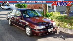 O adeus ao Vectra GSi 1994: a conclusão do Project Cars #374