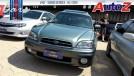 Project Cars #402: a história do meu Subaru Outback