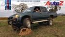 Project Cars #408: trazendo uma Toyota Hilux 4WD 1993 de volta à vida