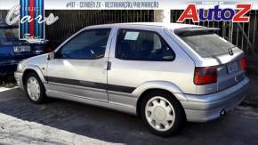 Project Cars #417: como decidi salvar um Citroën ZX 2.0 16v