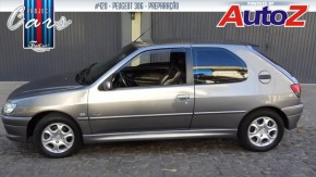 Project Cars #420: a história do meu Peugeot 306 Rallye