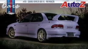Subaru Impreza WRX: a história do Project Cars #428