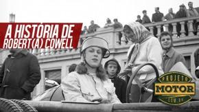 O caso de Roberta Cowell, piloto de Fórmula 1 e primeira transexual da Inglaterra