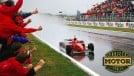 As melhores corridas da carreira de Michael Schumacher