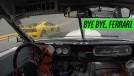 De 25º a 1º em sete minutos: é assim que se pilota um Shelby GT350 1965 em Daytona