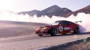 Descubra como é o ronco de um Toyota GT86 com o motor da Ferrari 458 Italia