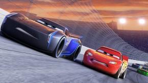 """Dois novos trailers de """"Carros 3"""" – e tudo o que sabemos sobre o filme até agora"""
