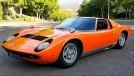 Este Lamborghini Miura passou 15 anos abandonado em um celeiro – e nunca precisou ser restaurado