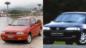 O que significam os nomes dos carros? – parte 4: os brasileiros