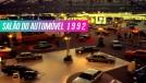 Salão do Automóvel de 1992: como era o mundo automotivo 25 anos atrás?