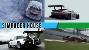 Vazam imagens do Project CARS 2, mais Porsches no Assetto Corsa e iRacing, novos carros no RaceRoom e muito mais!