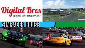 24 Horas de Daytona no iRacing com participação de brasileiros, Digital Bros compra a Kunos Simulazioni, RaceRoom recebe nova atualização e conteúdos e muito mais!