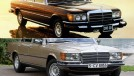 Para-choques de impacto: como uma canetada destruiu o design automotivo nos EUA ao longo de um ano