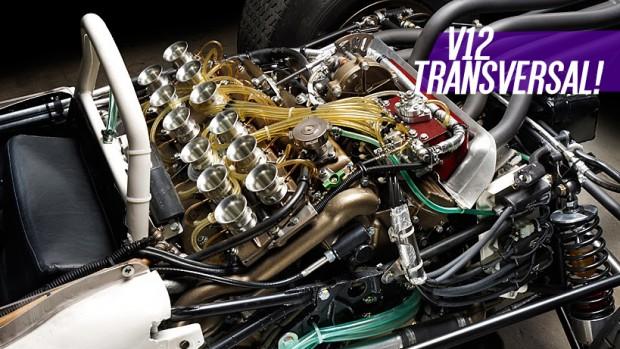 Os motores com as configurações mais inusitadas da indústria automotiva – parte 2