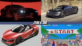 Dodge Demon terá somente o banco do motorista, BMW e McLaren juntam-se para desenvolver motor, novo Honda S2000 terá motor twin-charger e mais!