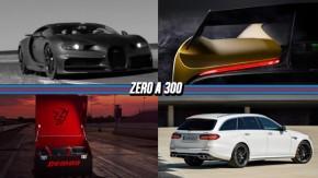 The Grand Tour pode ter levado o Bugatti Chiron além dos 450 km/h, Emerson Fittipaldi está fazendo um supercarro, Dodge revela novos detalhes do Demon e mais!
