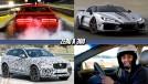 Dodge Demon usará suspensão de pista, Jaguar F-Pace terá versão SVR com motor V8, Italdesign irá vender supercarros e mais!