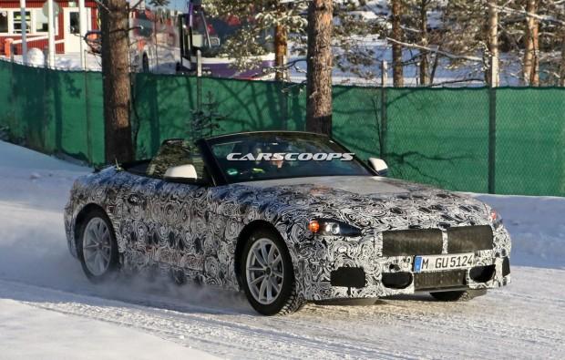 BMW-Z5-Open-Top-Spy-9