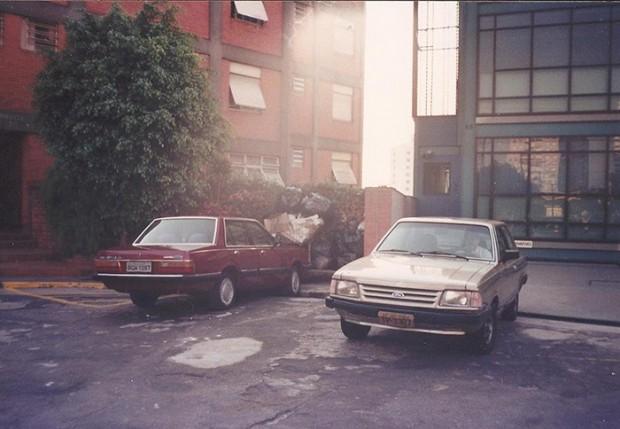 Del Rey Ghia 90 e L 88- 1993