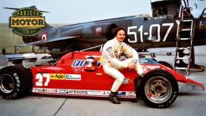 Gilles Villeneuve: por que um piloto instável e sem títulos é tão endeusado pelos fãs da Fórmula 1?