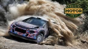 Revolução no WRC: a volta do espírito insano do Grupo B