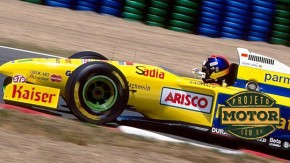 As marcas brasileiras que já patrocinaram equipes de Fórmula 1