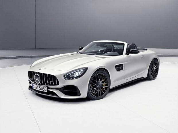 Mercedes-AMG-Edition-50-1