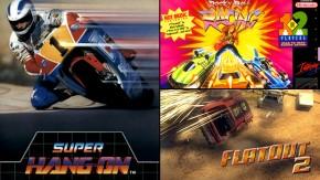 Os games de corrida com as melhores trilhas sonoras – parte 2