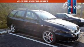 Fiat Marea Weekend Turbo: férias forçadas, um banho de tinta e mais upgrades para o Project Cars #34