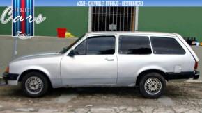 Project Cars #359: começa a restauração da Chevrolet Marajó de R$ 400!