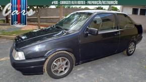 Project Cars #400: hora de salvar um Tempra Turbo na Garagem Alfa