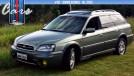 Project Cars #402: começando a manutenção e reparos do meu Subaru Outback