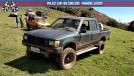 Project Cars #408: minha Toyota Hilux 4×4 está pronta para cair na lama e curtir as trilhas!