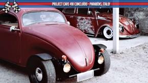 Project Cars #410: meu Volksrod está pronto – e rodando nos encontros