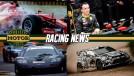 Vettel sofre acidente em teste, Kubica quer chance na F1, McLaren de olho em Le Mans e mais!