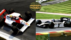 Gêmeos na pista: os carros de Fórmula 1 que nasceram do mesmo projeto – Parte final